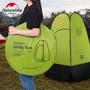 фото Палатка NatureHike Utility Tent 210T polyester (6927595721452) #2