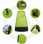 фото Палатка NatureHike Utility Tent 210T polyester (6927595721452) #6