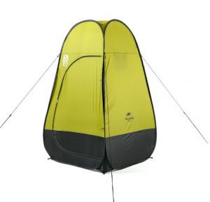 Палатка NatureHike Utility Tent 210T polyester (6927595721452)