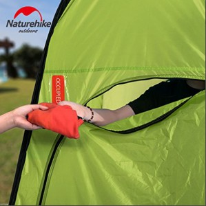 фото Палатка NatureHike Utility Tent 210T polyester (6927595721452) #7
