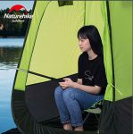 фото Палатка NatureHike Utility Tent 210T polyester (6927595721452) #5