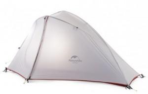 Палатка NatureHike Wind-wing I (1-х местная) 20D silicone + footprint (6927595787410)