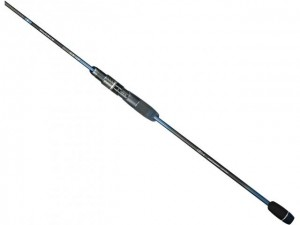 Спиннинг Favorite SW Slow Claw SLC-661ML 2.02m Jig 30-100g (18780632)