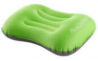 Надувная подушка Naturehike Ultralight TPU With button updated (6927595729090)