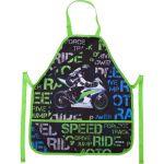 Фартук Kite Education Racing K19-161-8