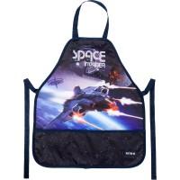 Фартук Kite Education Space trip K19-161-7