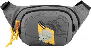 Подарок Сумка-бананка для города Kite Adventure Time AT19-1007