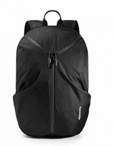 Рюкзак NatureHike для ноутбука Multifunctional Laptop Bag 15 л , black  (6927595729205)