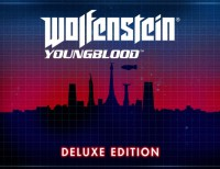 Игра Ключ для Wolfenstein: Youngblood Deluxe Edition - UA