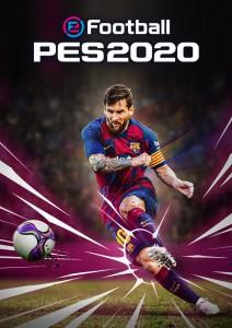 Игра Ключ для eFootball PES 2020 - RU