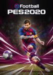 Игра Ключ для eFootball PES 2020 - UA