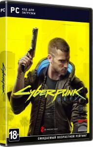 Игра Ключ для Cyberpunk 2077 - UA