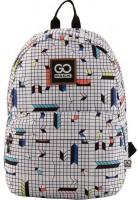 Рюкзак подростковый GoPack (GO19-125M-1)