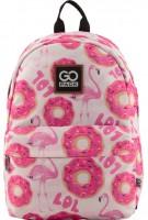 Рюкзак подростковый GoPack (GO19-125M-2)