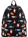 Рюкзак школьный GoPack (GO18-125L-5)