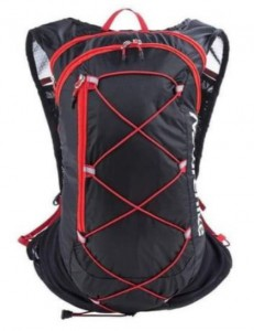 Рюкзак для бега Naturehike Running GT02 15 л ,black (6927595727959)