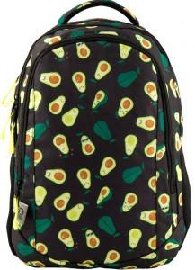 Рюкзак молодежный GoPack (GO19-133M-3)