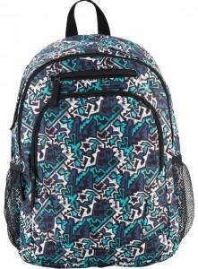 Рюкзак школьный GoPack (GO18-132M-2)