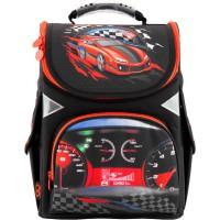 Рюкзак школьный каркасный GoPack 5001S-17 (GO18-5001S-17)