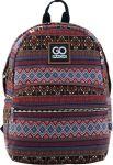 Рюкзак молодежный GoPack (GO19-150M-1)