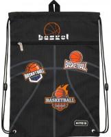 Сумка для обуви с карманом Kite Education Basketball (K19-601M-14)