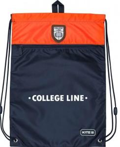 Сумка для обуви с карманом Kite Education College line (K19-601M-20)