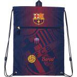 Сумка для обуви с карманом Kite FC Barcelona (BC19-601L)