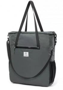 Сумка на плечо Naturehike Ultralight Casual Bag 14л ,grey (6927595730270)