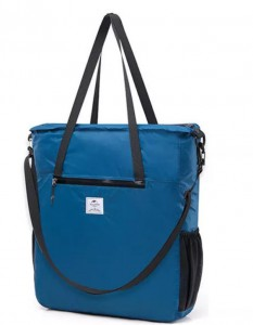 a1e0fb616ca6 ... Сумка на плечо Naturehike Ultralight Casual Bag 14л ,lake blue  (6927595730294)