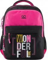 Рюкзак школьный GoPack (GO19-115M)