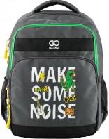 Рюкзак школьный каркасный GoPack (GO19-113M-2)