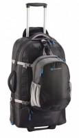 Сумка-рюкзак на колесах Caribee Fast Track 75 , 6 Black (926979)