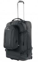 Сумка-рюкзак на колесах Ferrino Cuzco 2 ,80 Black (926523)