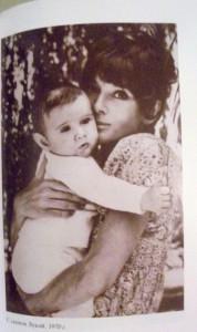 фото страниц Одри Хепберн #10