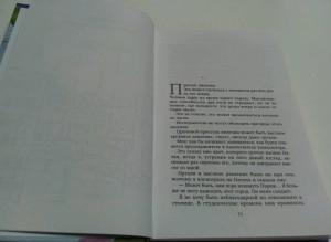 фото страниц Хозяйка книжной лавки на площади Трав #3