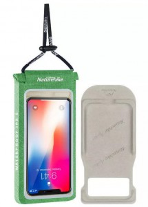 Гермочехол для смартфона NatureHike 3D IPX6 6 inch (6927595729151)