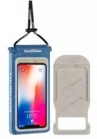 Гермочехол для смартфона NatureHike 3D IPX6 6 inch (6927595729168)