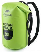 Гермомешок Naturehike Ocean Pack Double shoulder 500D 30 л (6927595719794)