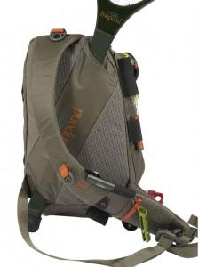 фото Рюкзак Fishpond Summit Sling Bag Gravel (FPSS-G) #3