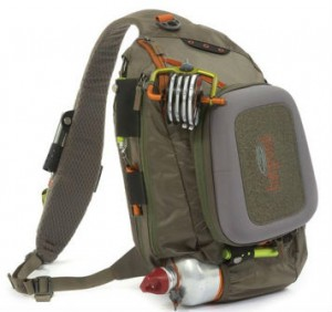Рюкзак Fishpond Summit Sling Bag Gravel (FPSS-G)