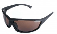 Очки поляризационные Fladen Polarized Sunglasses Sea Black (23-111B)