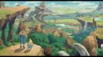 скриншот Ni no Kuni: Гнев Белой ведьмы – Remastered PS4 - Русская версия #7