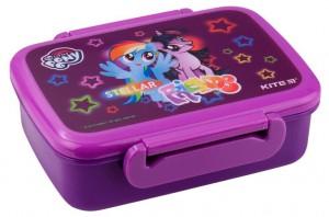 Подарок Ланчбокс Kite 'My Little Pony', 420 мл (LP19-160)
