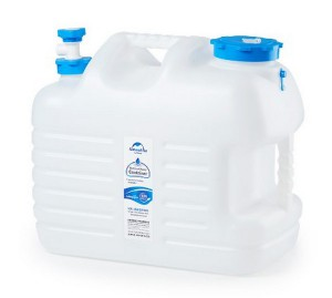 Канистра для воды NatureHike Water container 24 л (6927595721674)