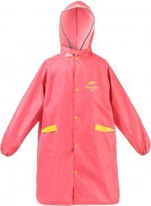 Накидка от дождя Naturehike от дождя детская Raincoat for girl L (6927595719152)