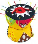 Обучающая игрушка Ks Kids Музыкальный барабан (10753)