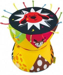фото Обучающая игрушка Ks Kids Музыкальный барабан (10753) #3