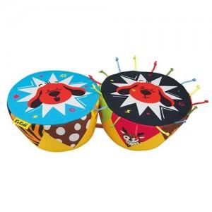 фото Обучающая игрушка Ks Kids Музыкальный барабан (10753) #5