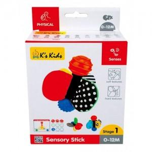 фото Обучающая игрушка Ks Kids Радужная палочка (10762) #2