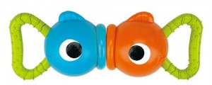Обучающая игрушка Ks Kids Рыбки 'Поцелуйчик' (10764)